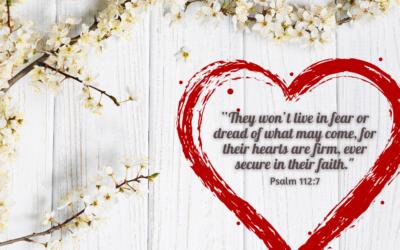 Faith is the Victory! | Jan/Feb 2021
