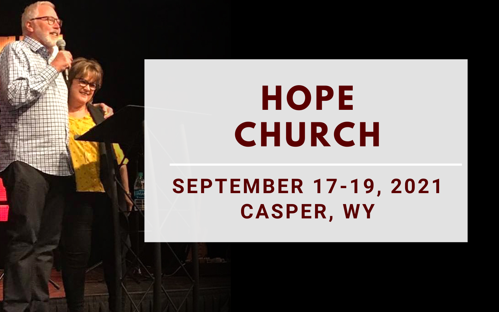 Casper, WY - Hope Church